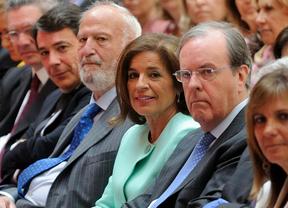 El PP realizará encuestas para testar la situación sus candidatos autonómicos de cara a las elecciones de 2015