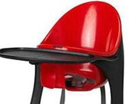 Ikea retira de la venta una trona por fallos en el engranaje