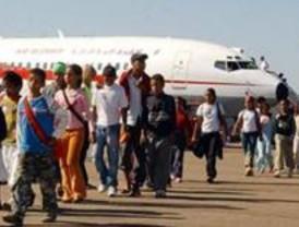 60 niños palestinos participarán en la XIV edición de 'Vacaciones por la Paz'
