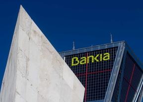 Bankia lidera las subidas del Ibex 35