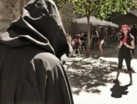 Aventuras teatralizadas en las calles de Madrid
