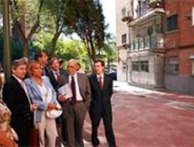 Madrid dará créditos blandos para la rehabilitación de viviendas
