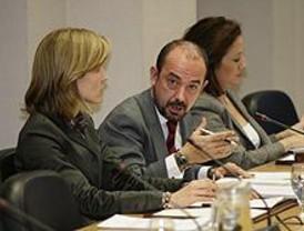 La comisión de 'Guateque' se cierra con polémica