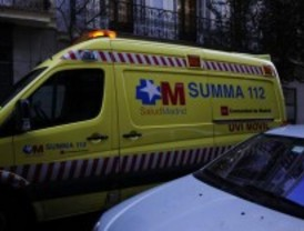 Cuatro personas heridas, entre ellas un bebé, en una reyerta en Parla por una deuda económica