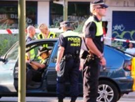 El detenido por matar a una mujer tras una riña de tráfico se niega a declarar ante la Policía