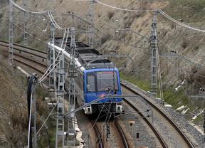 Suspendida durante varias horas la circulación de Metro entre Rivas y Puerta de Arganda