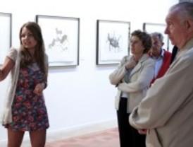 Alcalá acoge 'Gesto de la Naturaleza', un recorrido por la obra de Barceló