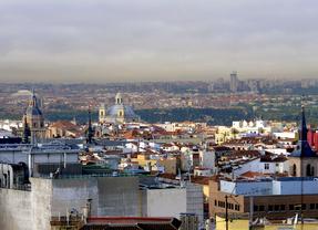 Madrid vuelve a ponerse la 'boina'