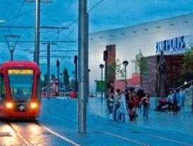 A la venta el 49% de Metro Ligero Oeste