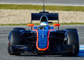 Cuenta atrás para McLaren