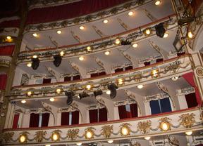 La SGAE, desahuciada del teatro Calderón