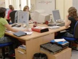 Madrid creó 79 puestos de trabajo diarios para mujeres en 2007