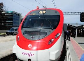 CGT convoca huelga en Renfe y el Adif para el puente de la Constitución