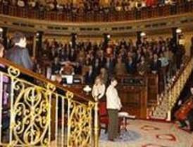 IU de Madrid aprueba su lista al Congreso para el 9-M