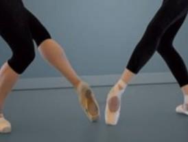 Víctor Ullate muestra en Las Rozas 'El arte de la danza'