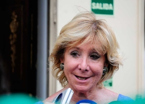 El juez inicia las diligencias por un delito de desobediencia tras el incidente de Aguirre
