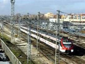 Aguirre dispuesta a financiar parte de las obras para que el tren de Cercanías llegue a Griñón