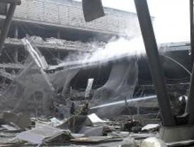 Cae el 'número uno' de ETA que ordenó el atentado en la T-4