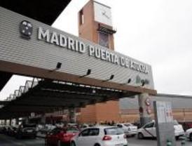 El AVE Madrid-Barcelona limita su velocidad por el viento