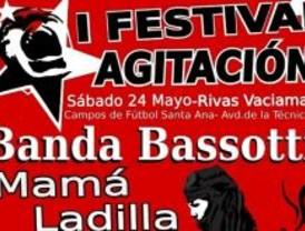 El Festival Agitación ve