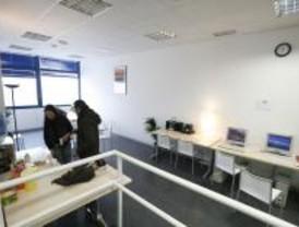Un centro para los 'sin techo' de Alcobendas
