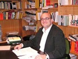 Javier de la Torre: