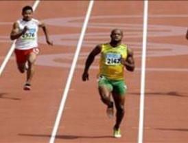 Arturo Casado se clasifica para la semifinal de los 1.500 metros