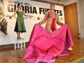 Homenaje a Gloria Fuertes diez años después de su muerte