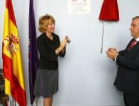 Inaugurada la primera escuela infantil bilingüe de la región en Colmenar Viejo