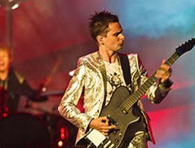 Muse eleva Madrid a otra galaxia