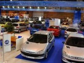 El Salón del Vehículo de Ocasión de Madrid vende casi 1.500 unidades