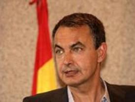 Zapatero abre este jueves la campaña electoral en Madrid con Mercedes Cabrera y Tomás Gómez