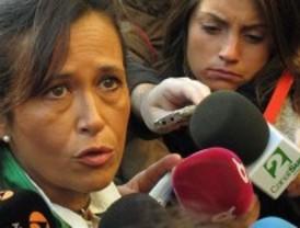 La madre de una amiga de Marta del Castillo declara que el piso de Carcaño 'olía a lejía'