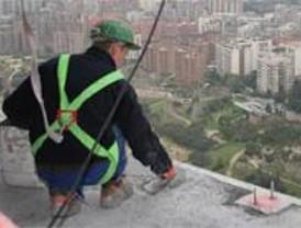 Unos 345.000 trabajadores de la construcción mejorarán su salario