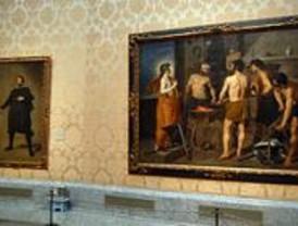 El 14 de diciembre se inaugurará la muestra 'Velázquez, esculturas para el Alcázar'