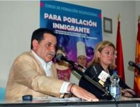Alcalá organiza cursos de cocina y ayuda a domicilio para inmigrantes