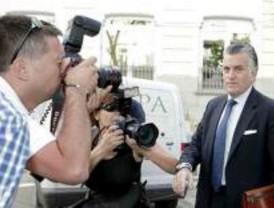 El Tesorero de Génova pasa tres horas en el Supremo 'demostrando' su inocencia en Gürtel
