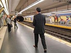 Metro reabre la L4 entre San Bernardo y Argüelles este miércoles