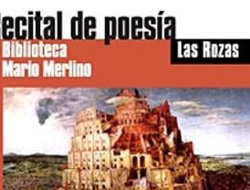 Las Rozas presenta la biblioteca Mario Merlino
