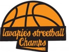 Comienza el 'Lavapiés streetball champs'