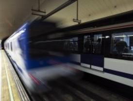 El Metro estará cerrado entre las diez de la noche y las ocho de la mañana del día de Navidad