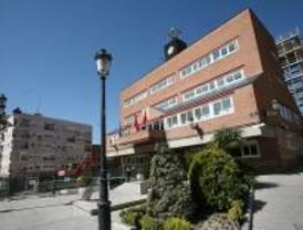 Nuevo sistema de lectura de matrículas para acceder a las zonas peatonales de Alcorcón