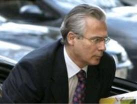 El Tribunal Supremo admite a trámite una querella contra Garzón