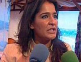 Aída Nízar, denunciante en el 'caso Guateque'