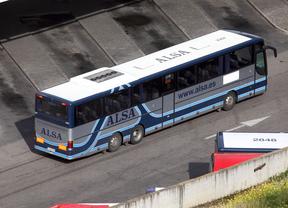 ALSA ofrece descuentos de hasta el 35% para viajar a Alicante y Benidorm en San Isidro
