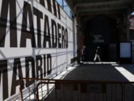 Rafael Azcona será icono del cine en Matadero