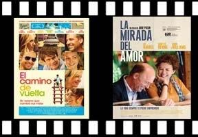 Comedia, amor y drama se apoderan de los estrenos
