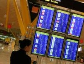 Una huelga se sumará a las cancelaciones de Iberia