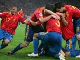 Madrid dará la bienvenida a la selección española este lunes en Colón