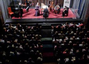 Arranca la tercera temporada del 'ciclo Scarlatti'